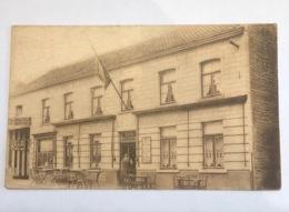 Scherpenheuvel Int Withuis Koopman In Kleine Varkens Restaurant Stationstraat 53 - Scherpenheuvel-Zichem
