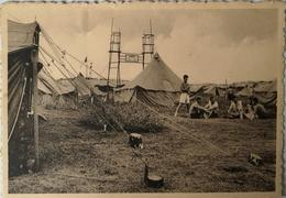 Oostduinkerke //. A. E. P. Camps Sous Tentes 19?? - Oostduinkerke