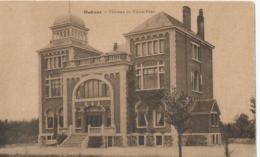 Melreux - Château Du Vieux-Prée - Edit. Félicienne Antoine - E. Desaix - 1931 - Hotton