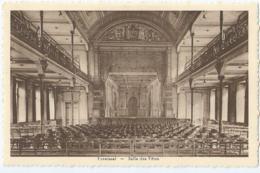 Antwerpen - Anvers - O.L. Vrouwe-College - Collège Notre-Dame - Feestzaal - Salle Des Fêtes - La Phototypie D'Art - Antwerpen