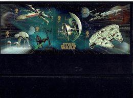 G.B. - Série 4241 à 4246 - CINEMA: STAR WARS - Le Réveil De La Force - 6 Valeurs - Neufs
