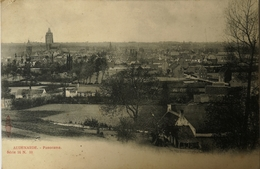 Oudenaarde - Audenarde // Panorama Ed. Sugg 16/10 /1912 - Oudenaarde
