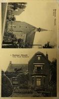 Handzame - Edewalle // Oa Villa Vande Kerkhove 19?? Vouw - België