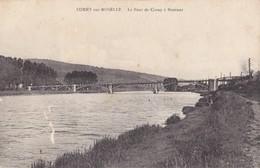 Corny Sur Moselle - Francia