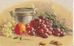 AK 0216  Stilleben - Obst / Künstlerkarte Um 1920-30 - Malerei & Gemälde