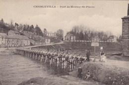 Ardennes - Charleville - Pont De Montcy-St-Pierre - Charleville