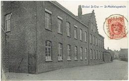WINKEL ST ELOI - St Eloois Winkel - Ledegem - St Michielsgesticht - Ledegem