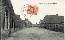 WINKEL ST ELOI - St Eloois Winkel - Ledegem - Kasteelstraat - Ledegem