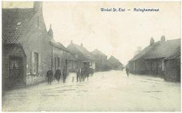 WINKEL ST ELOI - St Eloois Winkel - Ledegem - Rolleghemstraat - Ledegem