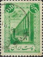 1942 Museum - 35d - Green FU - Iran