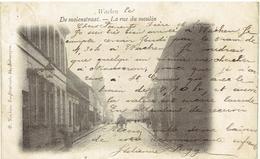 WACKEN - Dentergem - De Molenstraat - La Rue Du Moulin - Dentergem