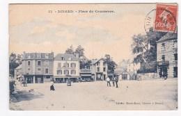 DINARD PLACE DU COMMERCE - Dinard