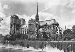 NOTRE DAME DE PARIS  Viollet-le-Duc Delcampe Reversera 5% Du Montant Des Ventes à La Fondation Sauvons Notre Dame - Notre Dame Von Paris