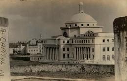 Puerto Rico - The Capitol - Carte-photo - Puerto Rico