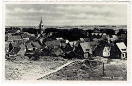 DOMBURG - Zeeland - Panorama - Domburg