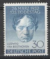 Germania Berlino 1952 Unif. 73 **/MNH VF - Ungebraucht