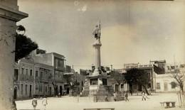 Puerto Rico - Plaza De Colon - Carte-photo - Puerto Rico