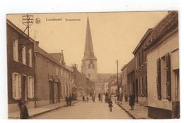 Londerzeel  Brusselstraat 1931 - Londerzeel