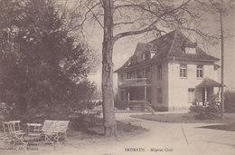Brumath - Hopital Civil    (190416) - Brumath