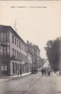 Loire - Firminy - Rue Victor-Hugo - Firminy
