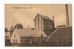 Wijnegem  Wyneghem  Brouwerij - Ardea - Wijnegem