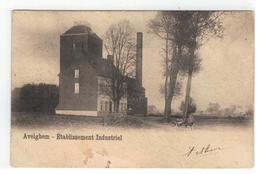 Avelgem  Avelghem - Etablissement Industriel 1903 - Avelgem