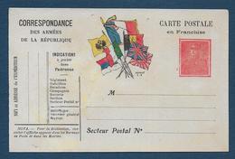 Carte FM - Cartes De Franchise Militaire