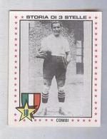 COMBI...JUVENTUS....CALCIO ..MUNDIAL....SOCCER...WORLD CUP....FOOTBALL - Trading Cards