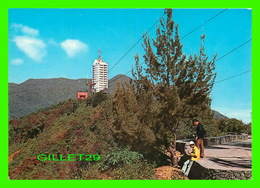 CARACAS, VENEZUELA - HOTEL SHERATON HUMBOLDT - ANIMATED - - Venezuela