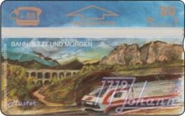"""TWK Österreich Privat: """"Semmering - Bahn..."""" Gebr. - Austria"""