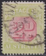 NW Pacific Islands  .   SG  .    D 81    .    O    .     Cancelled       .   /    .   Gebruikt - Dienstzegels