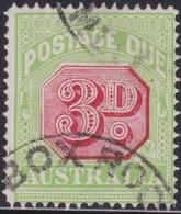NW Pacific Islands  .   SG  .    D 115       .        O    .     Cancelled       .   /    .   Gebruikt - Dienstzegels