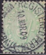 NW Pacific Islands  .   SG  .    D 59       .        O    .     Cancelled       .   /    .   Gebruikt - Dienstzegels