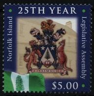 Norfolk-Insel 2004 - Mi-Nr. 894 ** - MNH - Selbstverwaltung - Norfolkinsel