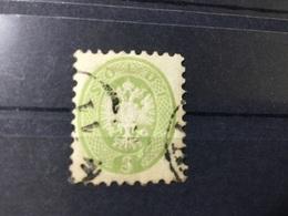 1864 - LOMBARDO VENETO - 3 SOLDI - 42a - VICENZA - SIGNED - SPL - EURO 70,00 - Lombardo-Veneto
