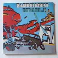 LP/ Barrelhouse - Beware ..! /  1979 Ariola Holland - Jazz