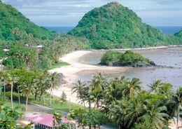2 AK American Samoa * Hauptinsel Tutuila Mit Dem Hauptort Pago Pago Und Dem Cape Taputapu * - Samoa Américaine