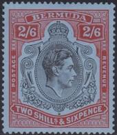 Bermuda   .   SG  .    117    .    *  .     Mint-hinged    .   /    .   Ongebruikt - Bermuda