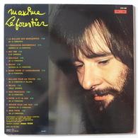 LP/ Maxime Leforestier - Enregistrement Public - Autres - Musique Française
