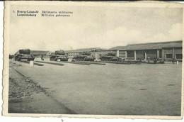 5 Leopoldsburg  Militaire Gebouwen - Leopoldsburg (Kamp Van Beverloo)