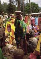 BURUNDI  Scène De Marché RV - Burundi