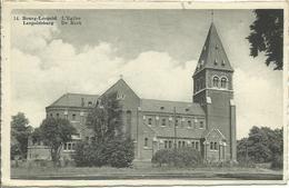 14 Leopoldsburg  De Kerk - Leopoldsburg