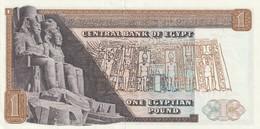 1 POUND 1967 - Egypte