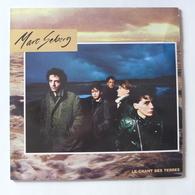 LP/ Marc Seberg - Le Chant Des Terres / 1985 Virgin - Autres - Musique Française
