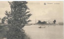 Nieuwpoort - Nieuport - Les Ecluses - Nieuwpoort