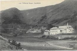 SAINTE REINE Vallée Des Bauges - France