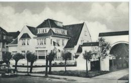 Knokke - Knocke-Zoute - Hôtel Des Arcades - Avenue Elisabeth - Knokke