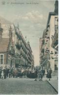 Blankenberge - Blankenberghe - 50 - Rue De L'Eglise - Cliché F. Walschaerts - Blankenberge