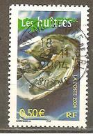FRANCE 2004 Y T N ° 3651  Oblitéré Cachet Rond - France
