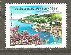 FRANCE 2005 Y T N ° 3802  Oblitéré - France